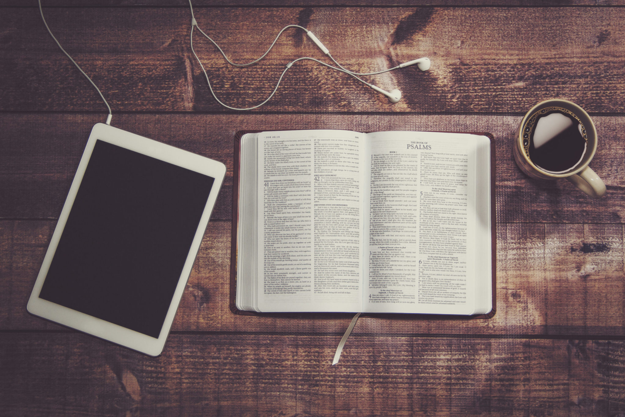 Bible Centered